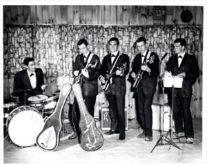 The Rondelles 60s